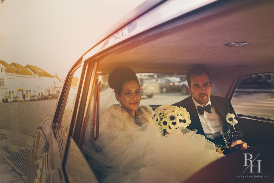 Melinda og Philip