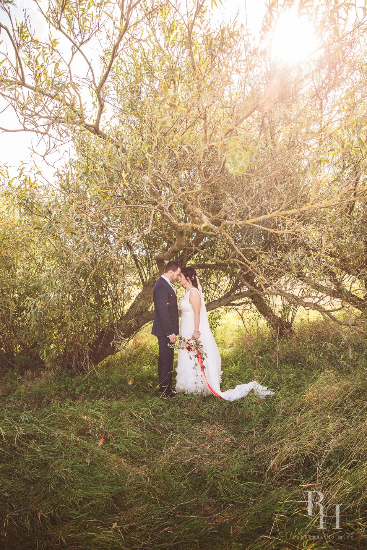 Bryllupsfotografering | Elisabeth & Chris